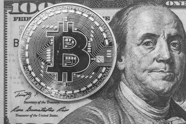 Cryptocurrencies: Wantrouwen tegen het systeem of een interessante belegging? 1/2